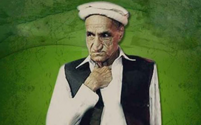 Shaheed ka Shahi Jaloos